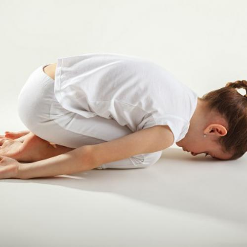 Four Poses to Get Kids Started With Yoga